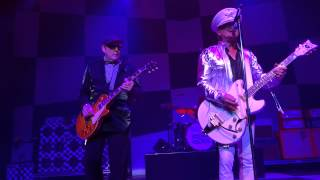 Cheap Trick - The Ballad Of TV Violence - The Wellmont,Montclair ,NJ. Feb.15 2014
