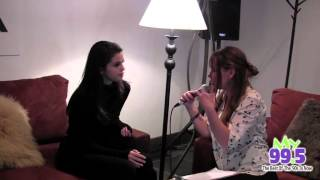 Selena Gomez Interview at Sundance Film Festival about Saturday Night live performance Revival