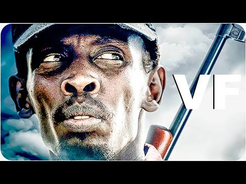 EXTORSION Bande Annonce VF (Barkhad ABDI // 2017) streaming vf
