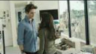 Twilight teaser trailer OFFICIAL HD thumbnail
