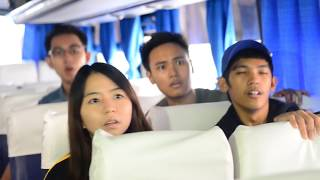 Train to Busan - Official English Trailer (SGV Davao office movie trailer remake)