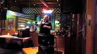 Karaoke Fancy by Reba McEntire