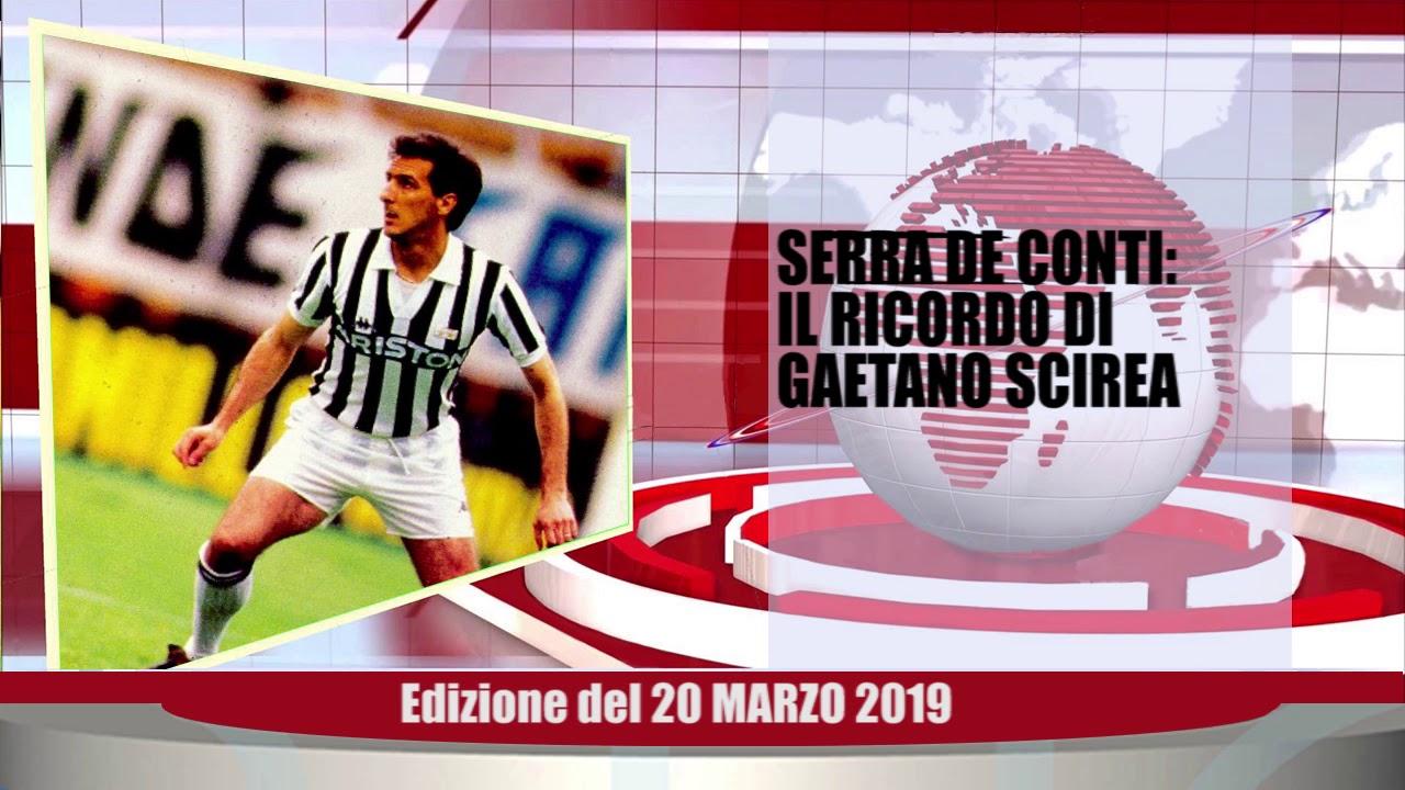 Velluto Notizie Web Tv Senigallia Ed  20 03 19