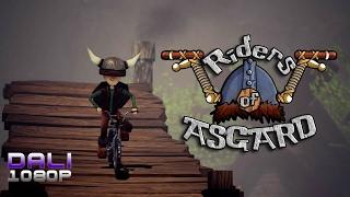 Riders Of Asgard PC Gameplay 1080p 60fps