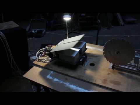 Malachi Farrell 2017 studiotest obsolesence