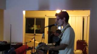 "HeadPop ""Scrounging"" Live in house Rocklin, California"