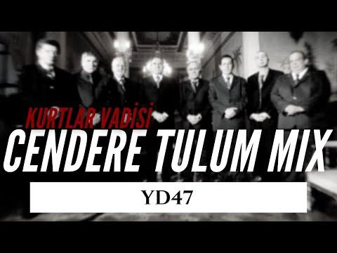 Cendere Tulum Mix - Kurtlar Vadisi (HD)