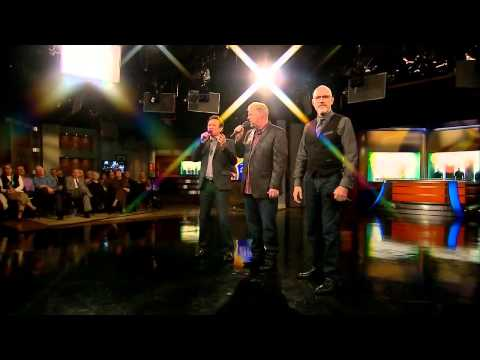 Phillips, Craig, & Dean sing When The Stars Burn Down (Blessing and Honor and Glory and Power)