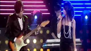Yêu - Giai điệu kết nối 2009 (Triệu Hoàng - Miss Teen Huyền Trang)