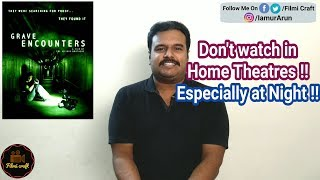 Grave Encounters (2011) Canadian Found Footage Horror Movie Review in Tamil by Filmi craft Arun
