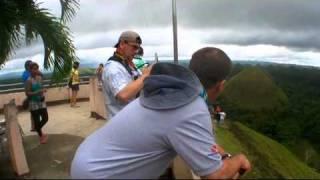 видео Филлипинское восьмое чудо света  рисовые террасы
