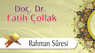 12 Rahman - Fatih Çollak