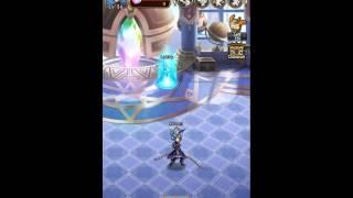 Unison league gameplay|Akashi