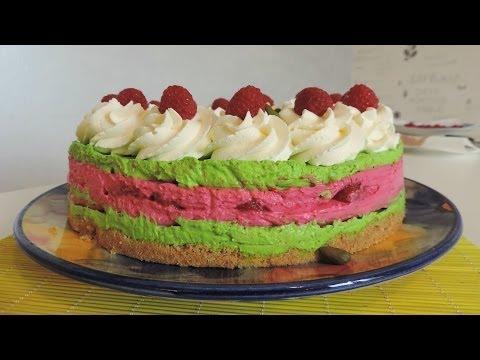 recette-du-cheesecake-framboise-pistache---william's-kitchen
