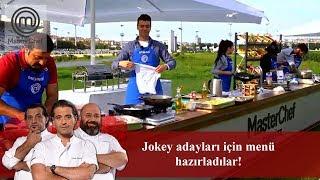 Jokey adayları için menü hazırladılar! | 14. Bölüm | MasterChef Türkiye