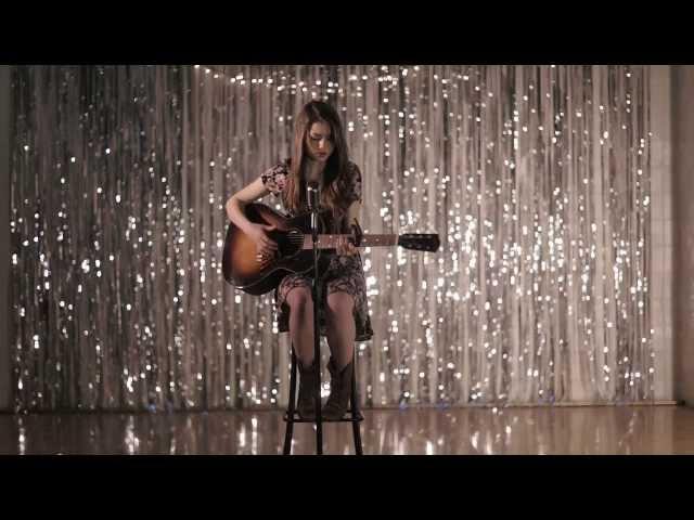 Hayley Reardon - Numb & Blue (OFFICIAL MUSIC VIDEO)