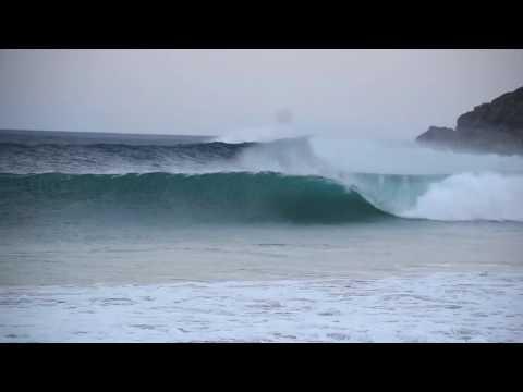 SALINA CRUZ, MEXICO FIRING - JUNE 2016 - PUNTA CHIVO SURF CAMP