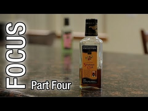 Focus Part 4 - Filmmaking Camera Focus - The Basic Filmmaker Episode 39