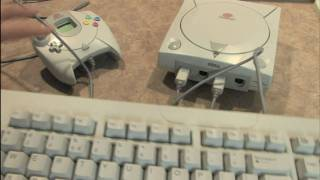 Classic Game Room HĎ - SEGA DREAMCAST Console Review