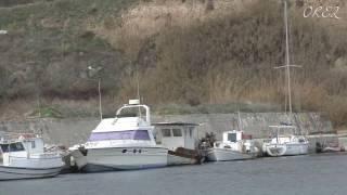 Рибалка в Греції