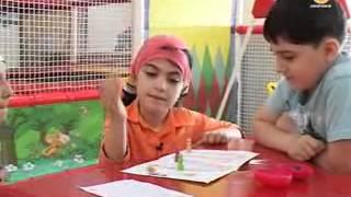 Дети Райские Птички Мавлид в исполнении Дианы