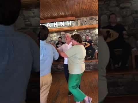 Ο χορός του Κωνσταντίνου Δασκαλάκη