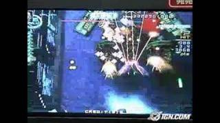Generation of Chaos Exceed GameCube Gameplay - TGS 2004