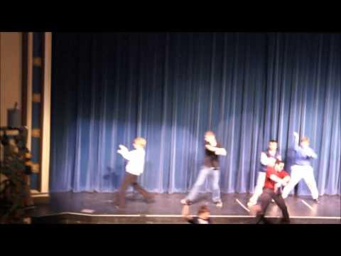 MUHS Seinor Follies {Class of 2013} Gangnam Style