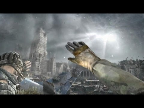 Post-Apocalypse Now - Metro: Last Light Preview