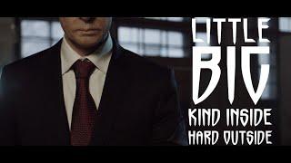 Download LITTLE BIG - Kind Inside, Hard Outside (fighting Putin vs. Obama) Mp3 and Videos