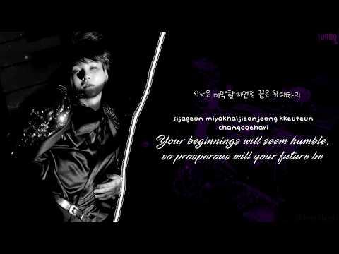 BTS Suga - So Far Away (Feat. Jin & Jungkook) [Lyrics Han|Rom|Eng]