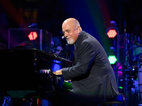 Billy Joel: Live from Lambeau Field