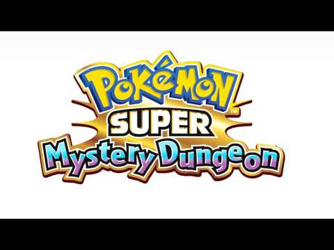 Sky Tower - Pokémon Super Mystery Dungeon Music