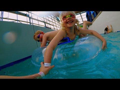Epic Waters Indoor WaterPark in Grand Prairie Texas