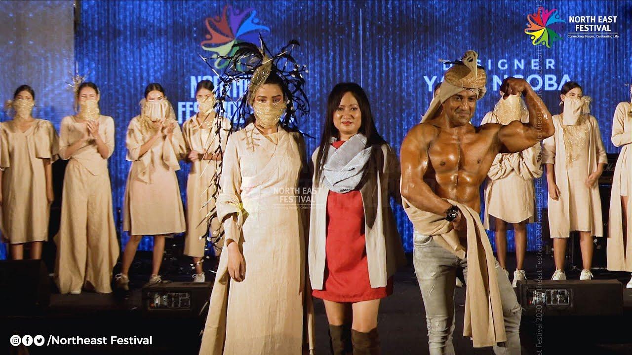 YANA NGOBA | NEF FASHION WEEKEND 2020