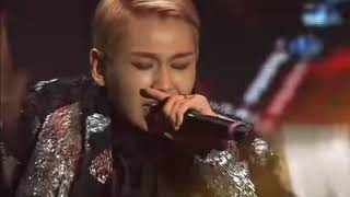 BTOB Duo (Minhyuk and ilhoon) - A YO || BORN TO BEAT TIME