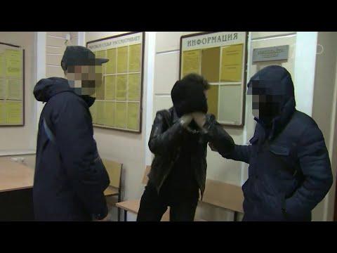 В Санкт-Петербурге суд арестовал подозреваемых в подготовке теракта.