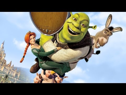 Shrek 2 (Trailer español)