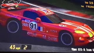 Gran Turismo 3 A-Spec Impreza LM Race Car GT All-Stars Championships Races Series 9/10 ⭐️ 🏁