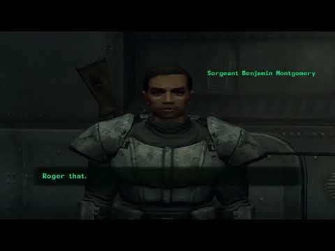Fallout 3 #32 (DLC Operation Anchorage) | Sin Plays | Crashin and Killing |