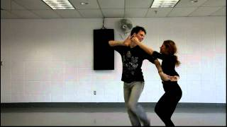 Bachata Freestyle Dance - Stand By Me