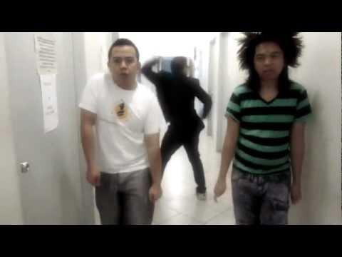 Gangnam Style - moymoypalaboy & roadfill