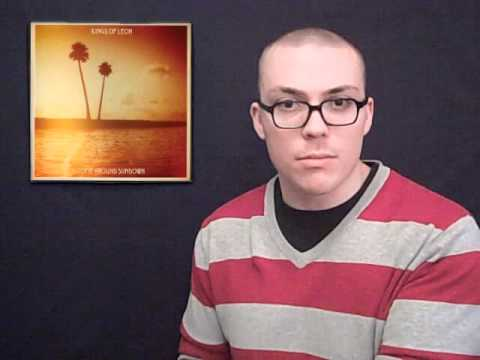 Kings of Leon- Come Around Sundown ALBUM REVIEW