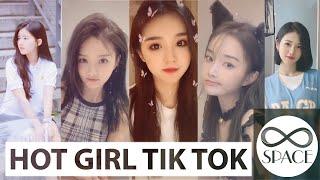 TOP video ✌ GIRL XINH triệu view trên Tik Tok [斗音] Trung Quốc 😍 😍 😍