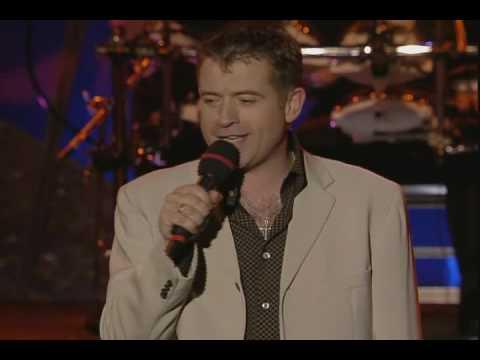 Dominic Kirwan  Galway Girl  Live In Letterkenny