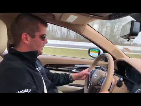 Driverless cars come to Terre Haute