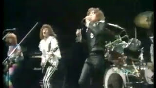 Rare Def Leppard 1979 Wasted