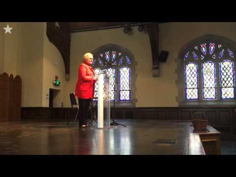 US Sen. Claire McCaskill town hall