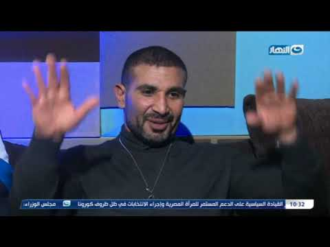 صبايا الخير | أحمد سعد يكشف لأول مرة حقيقة خناقة شيرين عبد الوهاب وزوجها حسام حبيب في الشارع