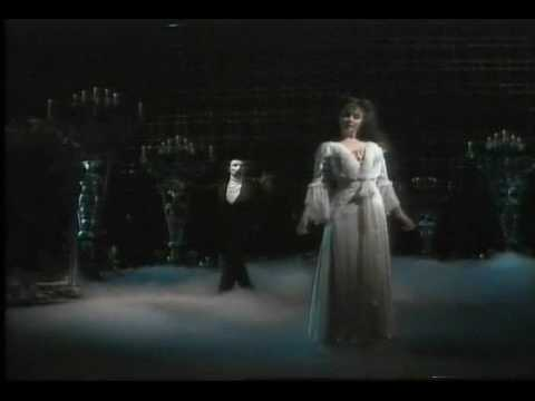 PHANTOM OF THE OPERA - Original Cast� Tony Awards